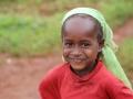 Bambouti Child