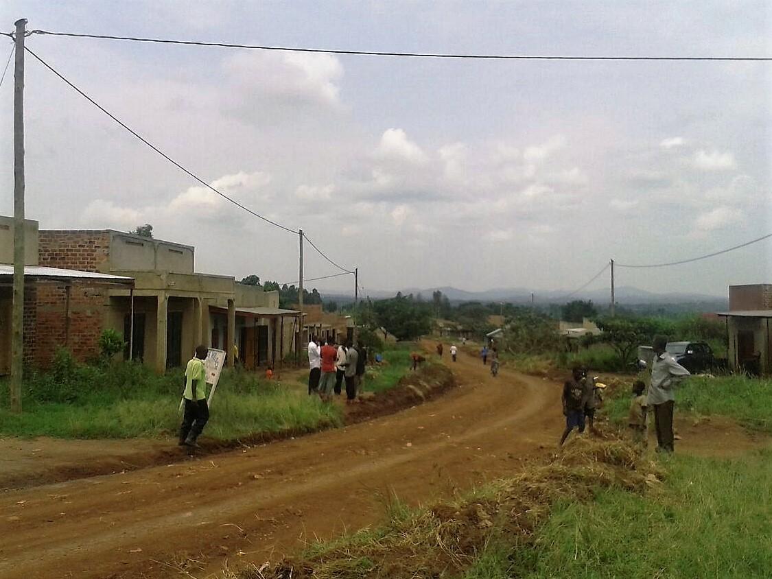 Kyamugarura - uganda thumb